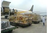 进口机械模具浦东机场通关过程