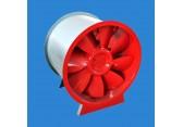 山东金光集团HTF-II高效低噪混流风机高温消防排烟风机