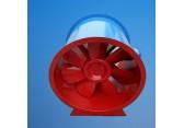 山东金光JGF-I型高温消防排烟风机厂