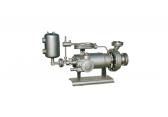 屏蔽泵维修时如何对零件进行检测