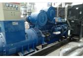 上海发电机回收 上海柴油发电机回收