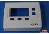 苏州精密电子优乐国际娱乐,温控器显示面板模具