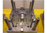 无锡医疗器械模具;医疗器械支架模具