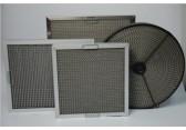 蜂巢除油网 商用除油烟滤网 油烟净化器滤网