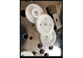 常州模具 精密齿轮模具 打印机POM齿轮 消音齿轮