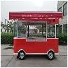 新华利达动科技提供好的小吃车——济源美食车格