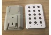 无锡bwin体育appios,温控器显示面板模具
