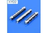 热销推荐精密屏线连接器JAE0.5mm间距厂家直销