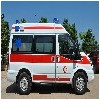 牡丹江长轴高顶监护型救护车选好的救护车,就到沈阳桂宇汽车销售公司