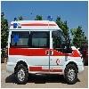 沈阳桂宇汽车销售公司提供优质的救护车——白城长轴高顶监护型救护车