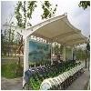 苏州膜结构自行车棚厂家——厂家直供自行车棚批发厂家