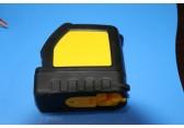 南通模具厂 投线仪模具 测距仪包胶模具