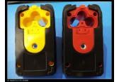 投線儀外殼模具 測距儀包膠模具 十字儀殼體模具 無錫模具廠