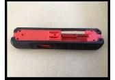 常州模具厂 双色模具 投线仪包胶模具 测距仪
