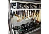 热铆机 汽车内饰焊接设备 热熔机