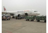 上海国际机场东方航空货运部