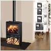 【厂家直销】深圳有品质的燃木壁炉家庭壁炉生产厂家