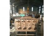 关于工业废气治理设备的工作原理