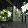 展厅平面设计,湖南口碑好的展厅设计推荐