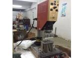 切塑胶水口机 超音波剪切机 塑胶黑件震落机 超声波焊接机模具