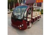 11座景区游览车,天津直辖?#26032;?#28216;电瓶车,电动观光车