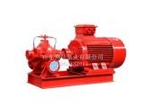 XBD-SW型水平中开消防泵
