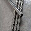 承压能力强的304不锈钢管装饰管
