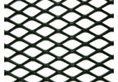 室内装饰不锈钢钢板网规格走道重型钢板网防滑踏步钢板网