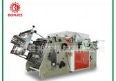 全自动立体纸盒成型机汉堡盒蛋挞盒薯条盒食品盒打胶成型机热烫定