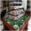 包头沙盘模型格沙盘模型专业设计制作