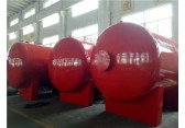 DLC气体顶压消防气压给水设备