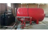消防气体顶压供水设备|山东博昱泵业型号齐全