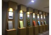 北京卡乐孚 环氧地坪 磨石地坪 环氧彩砂 防静电地坪施工