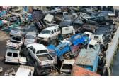 龙华报废车辆回收公司