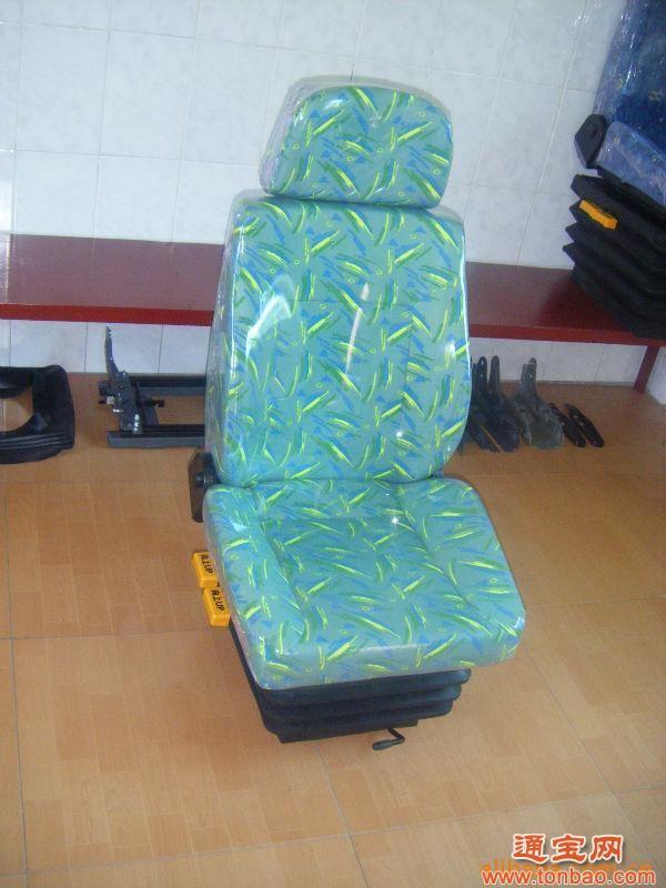 供应气囊司机座椅