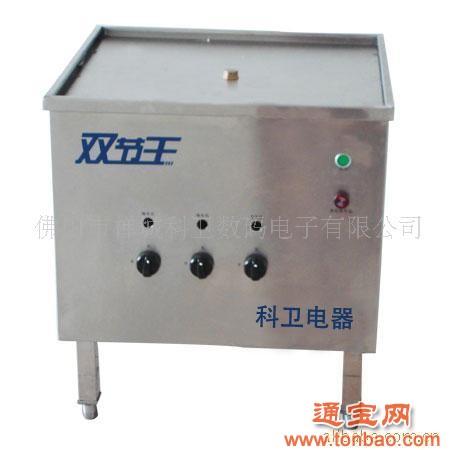 供應科衛蒸氣機/最先進的燃燒技術/低溫蒸氣加熱技術