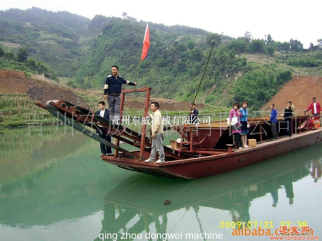 供应小型运沙船,抽沙船